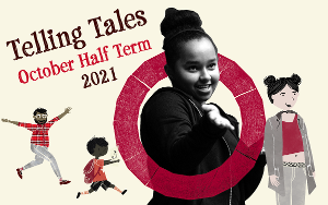 October Half-Term Activities Announced at Shakespeare's Globe