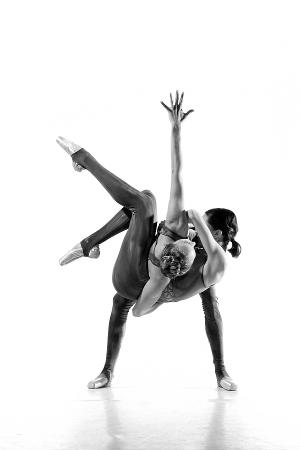 World Premiere Of Miro Magloire's MUSIK Begins This Weekend at Mark Morris Dance Center