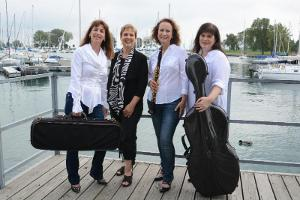 The Orion Ensemble Continues In November With Beethoven, Hindemith, Price, Schubert