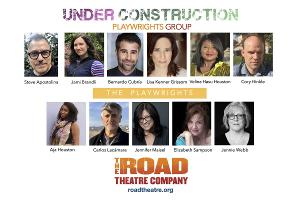 News Road Theatre Company Returns With Live Staged Readings UNDER CONSTRUCTION