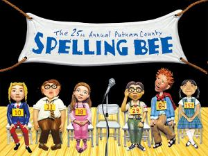 Landmark Musical Theatre Announces Cast For THE 25TH ANNUAL PUTNAM COUNTY SPELLING BEE