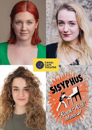 All-Woman Cast Announced For SISYPHUS: A Rock 'n' Roll Musical