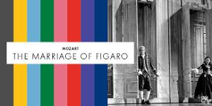 Opera Philadelphia to Stream Mozart's THE MARRIAGE OF FIGARO, October 22