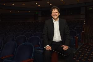 Conductor Donato Cabrera Announces2021-2022 Concert Season