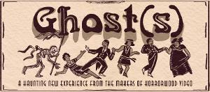 Get Immersed In The Spirit World With GHOST(S) at The Usual Place