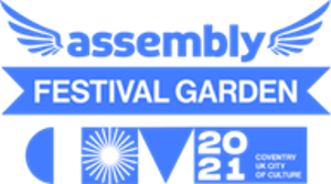Assembly Festival Garden and Coventry City Of Culture Trust Answer Call For Encore