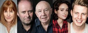 Cast Announced For BROKEN LAD at Arcola Theatre