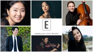 Emerald City Music Presents Its First Mainstage Production WHAT YOU ARE TO ME