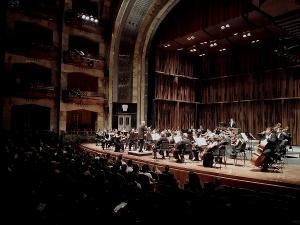 La Orquesta Sinfónica Nacional Interpretará La Obra Magnitud 8.1, De Alexis Aranda