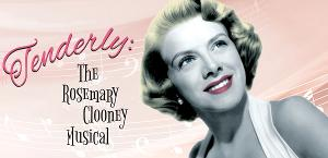 Ensemble Theatre Company Reopens With Southern California Premiere Of TENDERLY: THE ROSEMARY CLOONEY MUSICAL