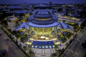 Kravis Center for the Performing Arts is Recruiting Volunteers for the 2021–2022 Season