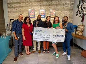 Jersey City Theater Center and The Spot JC Foundation Receive Grant From Hudson Partnership CMO