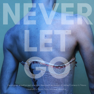 NEVER LET GO Opens At The Brick Theater September 29