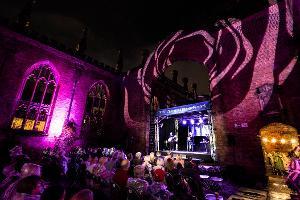Second Annual Liverpool Theatre Festival Hailed A Roaring Success