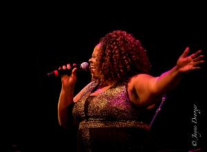 Centenary Stage Company Presents A Tribute To Aretha Franklin