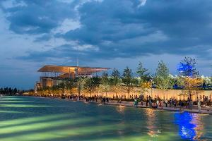 Greek National Opera Announces Fall 2021 Season At Stavros Niarchos Hall Celebrating Bicentennial of Greek Revolution