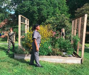 Judy Dworin Performance Project To Present EMERGENCE At Harriet Beecher Stowe Center