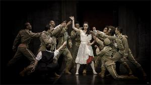 CARMEN Returns to Cape Town City Ballet This Month