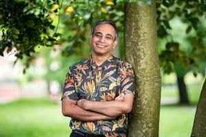 The Royal Court Theatre and Graeae Announce Year-Long Writing Attachment With Shahid Iqbal Khan