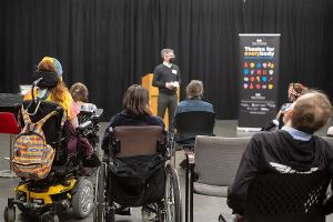 Realwheels Acting Academy Has Officially Launched