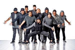 Versa-Style Dance Company Presents World Premiere FREEMIND FREESTYLE