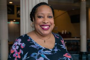 Trinity Rep Hires Director Of Equity, Diversity, Inclusion, and Anti-Racism