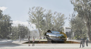 National Gallery Announces New Sculpture Garden Commission By Artist Lindy Lee