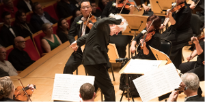 Pacific Symphony's Season Opening Celebrates A Return To Live Music