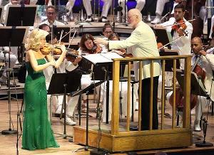 BSO Presents A Free Concert on October 3 in Celebration of the Re-Opening Of Symphony Hall