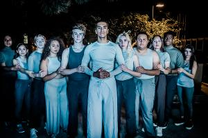 Christopher Chen's PASSAGE Coming To OU Stage