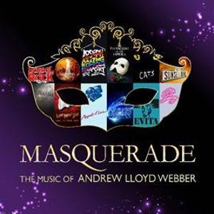 Brandi Burkhardt, Julian Decker and More To Lead New York Premiere Of New Andrew Lloyd Webber Show At WPPAC