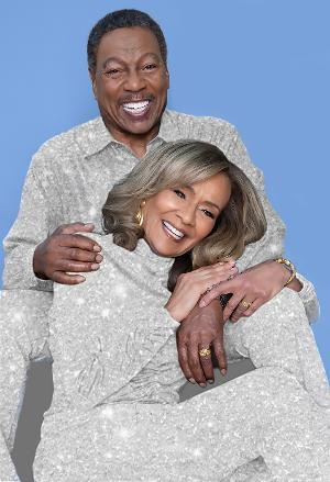 Marilyn Mccoo and Billy Davis, Jr Come To The Ridgefield Playhouse Next Week