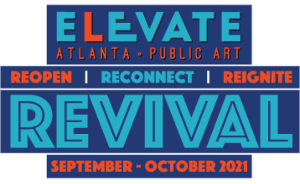 ELEVATE Atlanta Features Music, Art, Dance, Murals, Movies and More in October