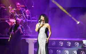 THE GREATEST LOVE OF ALL Whitney Houston Tribute Comes To St Helens Next Week