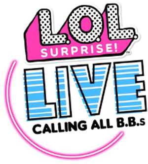 L.O.L SURPRISE! Live Postpones To New Date at the Fox