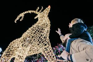 Tickets For ENCHANT CHRISTMAS On Sale This Thursday!