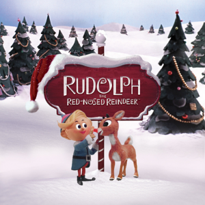 Childsplay Brings Animated Holiday Classic RUDOLPH THE RED-NOSED REINDEER To Life