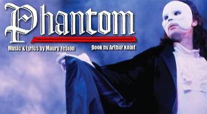 Yeston & Kopit's PHANTOM Announced At Beef & Boards