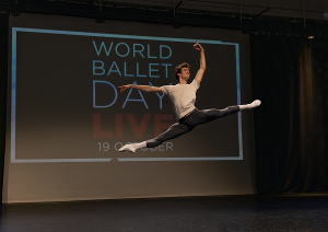 The Royal Ballet, the Bolshoi Ballet and The Australian Ballet Launch Largest Ever Global Dance Challenge