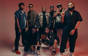 The Soul Rebels To Perform In DC At Women's March Rally For Abortion