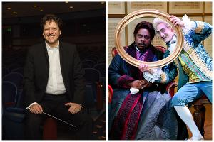 Donato Cabrera Leads Opera San José In Online Production Of Rimsky-Korsakov's Mozart And Salieri
