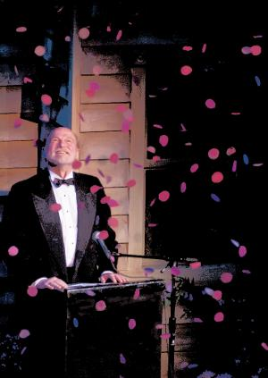 TheatreWorks Invites Public To SUNDAY IN THE PARK WITH KELLEY Celebrating Founder's 50 Year Tenure