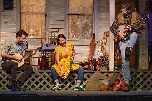 THE PORCH ON WINDY HILL A New Bluegrass Musical Announced At The Ivoryton Playhouse