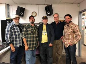 Restless Mountain Bluegrass Band Will Perform Private Concert to Benefit Playhouse on Park