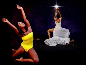 Black Girls Dance Premieres Holiday Dansical MARY