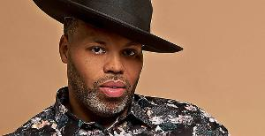 King of Independent Soul and R&B Eric Roberson Comes to NJPAC in February 2022