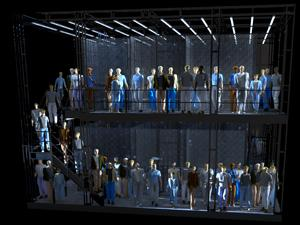 San Francisco Opera Offers Virtual Tickets for Livestreams of New Production of Beethoven's FIDELIO