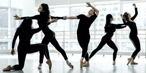Cherylyn Lavagnino Dance Presents MYTHOLOGIES- A New Work In Five Parts