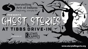 GHOST STORIES Brings the Scares to Tibbs Drive-In