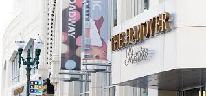Ten New Shows Announced At The Hanover Theatre